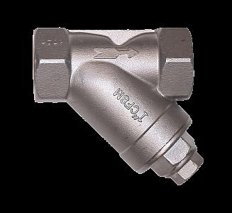 Фильтры сетчатые IS30