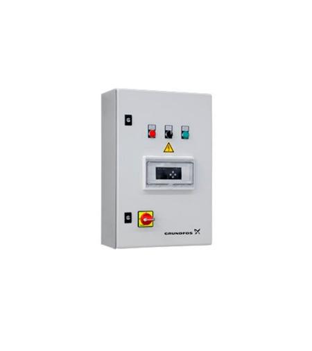 Grundfos Control MPC-E