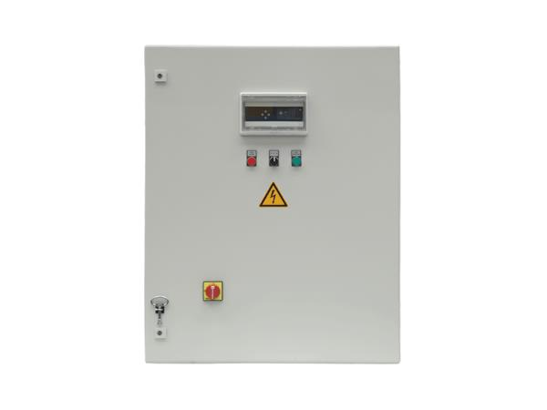 Grundfos Control DC