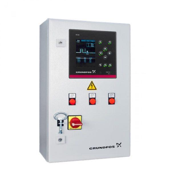 Grundfos Control MPC-S
